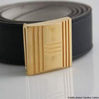 b5083226ea4 ceinture hermes d occasion