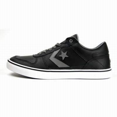 e7af3878d06 chaussures converse pas cher homme